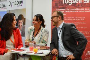 tugsell temps partagé temps partiel commercial recrutement start up TPE PME Rennes Paris communication
