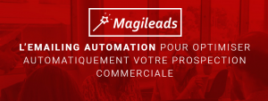 EMAIL AUTOMATION EMAILING MAGILEADS TUGSELL