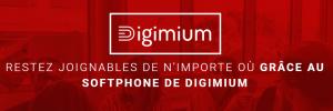 digimium softphone accueil externalisé standard cloud tugslel