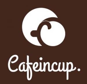 logo Cafeincup