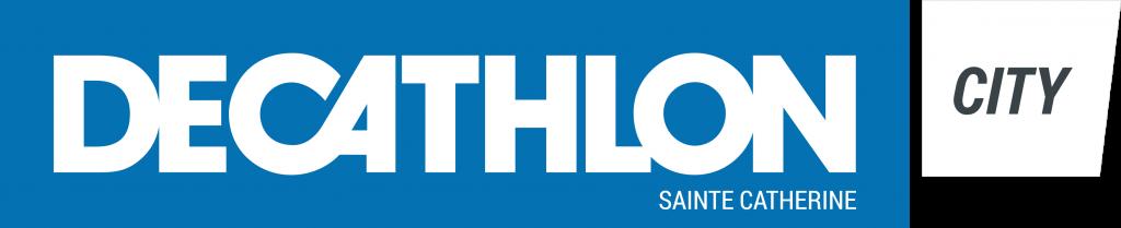 logo decathlon city Bordeaux