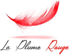 logo la plume rouge